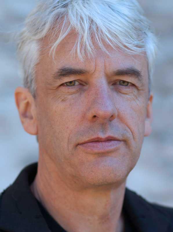 Portrait Ralph Hormes